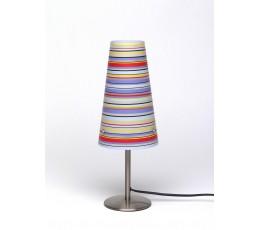 Интерьерная настольная лампа Isi 02747/71 Brilliant