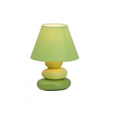 Интерьерная настольная лампа Paolo 92907/04 Brilliant