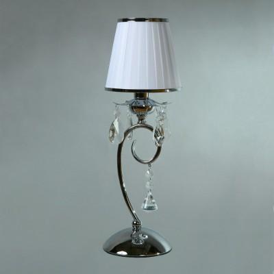 Лампа настольная MA02244T/001 Chrome Brizzi