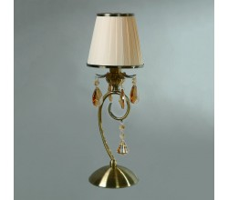 Лампа настольная MA02244T/001 Bronze Brizzi
