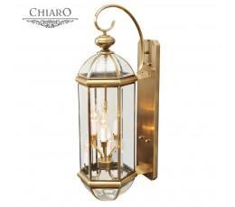Настенный фонарь уличный Midos 802020606 Chiaro