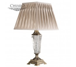 Интерьерная настольная лампа Odelija 619030301 Chiaro
