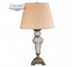 Интерьерная настольная лампа Odelija 619030401 Chiaro