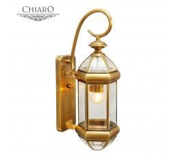 Настенный фонарь уличный Midos 802020401 Chiaro