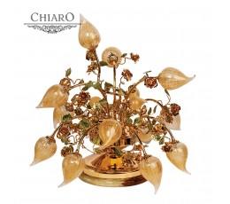 Интерьерная настольная лампа Rajskij Sad 623030413 Chiaro