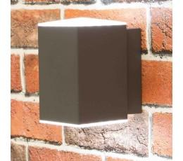 Светильник уличный настенный светодиодный CLU0002 Citilux