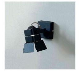 Спот Rubik CL526512S Citilux