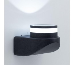 Светильник уличный настенный светодиодный CLU0004 Citilux