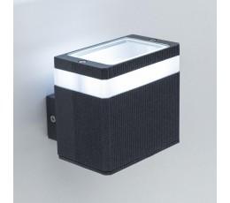 Светильник уличный настенный светодиодный CLU0005 Citilux