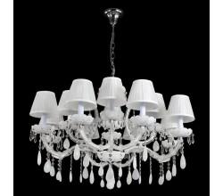 Люстра подвесная BLANCA SP12 Crystal Lux
