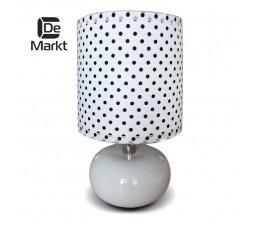 Лампа настольная 607030101 De Markt