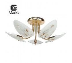 Люстра потолочная 336012605 De Markt
