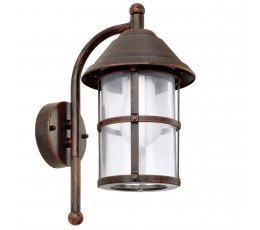 Настенный фонарь уличный San Telmo 90184 Eglo