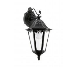 Настенный фонарь уличный Navedo 93456 Eglo
