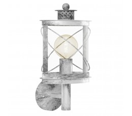 Светильник уличный настенный 94865 Eglo