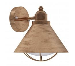 Светильник уличный настенный 94858 Eglo