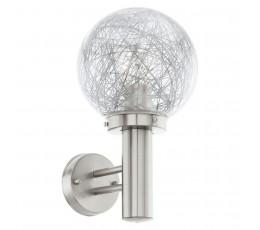 Настенный фонарь уличный Nisia 93366 Eglo