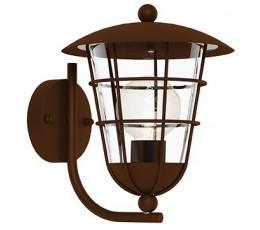 Светильник уличный настенный 94854 Eglo