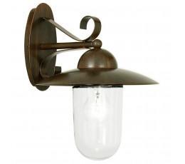 Настенный фонарь уличный Milton 83589 Eglo