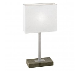 Интерьерная настольная лампа Pueblo 87599 Eglo