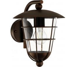 Светильник уличный настенный 94855 Eglo