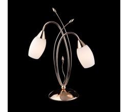 Интерьерная настольная лампа 22080 22080/2T золото Eurosvet