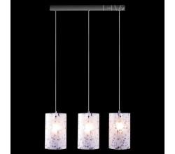 Подвесной светильник 1129 1129/3 хром Eurosvet
