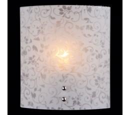 Настенный светильник 2761 2761/1 хром Eurosvet