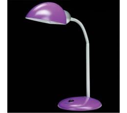Интерьерная настольная лампа 1926 1926 фиолетовый Eurosvet