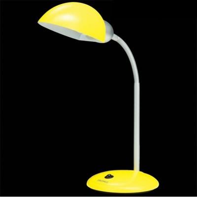 Интерьерная настольная лампа 1926 1926 желтый Eurosvet