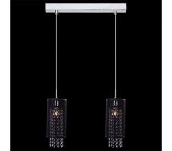 Подвесной светильник 1180 1180/2 хром Eurosvet