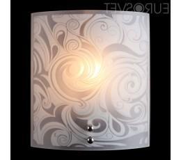 Настенный светильник 3765 3765/1 хром Eurosvet