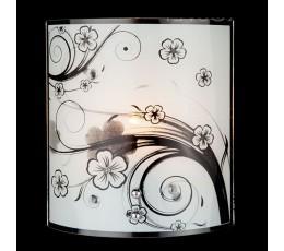 Настенный светильник 3709 3709/1 хром Eurosvet