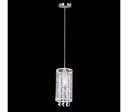 Подвесной светильник 1181 1181/1 хром Eurosvet