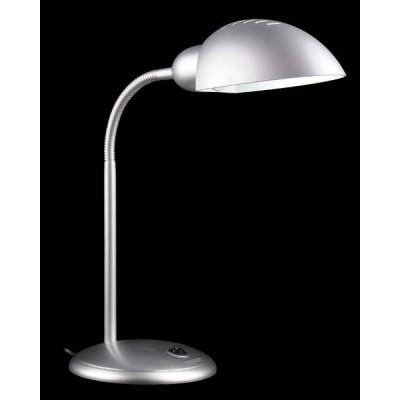 Лампа настольная 1926 серебристый Eurosvet