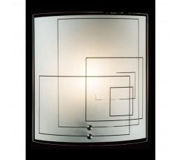 Настенный светильник 3749 3749/1 хром Eurosvet
