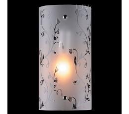 Настенный светильник 7077 7077/1 хром Eurosvet