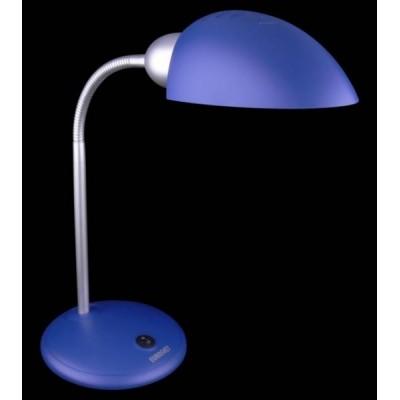 Лампа настольная 1926 синий Eurosvet