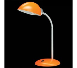 Интерьерная настольная лампа 1926 1926 оранжевый Eurosvet