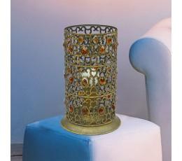 Интерьерная настольная лампа Marocco 2312-1T Favourite