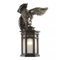 Настенный фонарь уличный Guards 1458-1W Favourite
