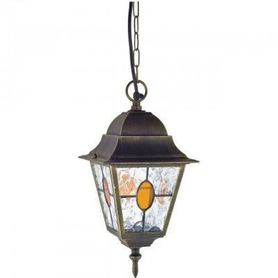 Светильник уличный подвесной 1804-1P Favourite