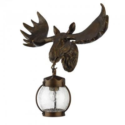 Светильник уличный настенный 1848-1W Favourite
