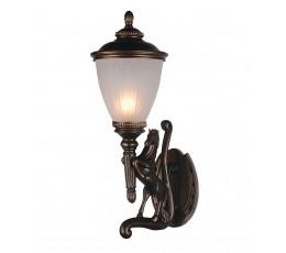 Настенный светильник уличный Guards 1334-1W Favourite