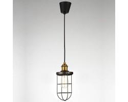 Светильник подвесной 1589-1P Favourite