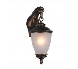 Настенный светильник уличный Guards 1335-1W Favourite