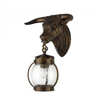 Светильник уличный настенный 1847-1W Favourite