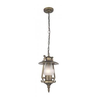 Светильник уличный подвесной 1496-1P Favourite