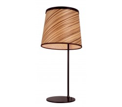 Интерьерная настольная лампа Zebrano 1355-1T Favourite
