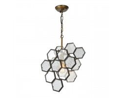 Светильник подвесной 1904-1P Favourite